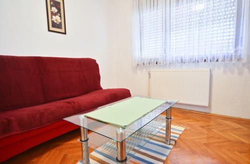 Korana Apartment