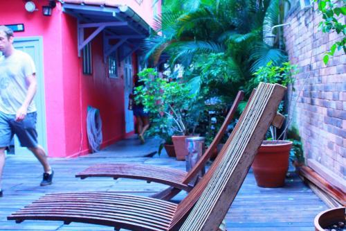 Pousada Bonita Ipanema Photo