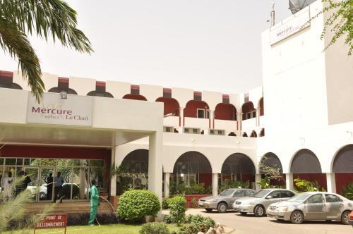 Location de voiture n'djamena