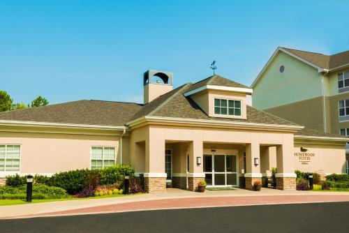 Homewood Suites By Hilton Birmingham-south/inverness Al - Birmingham, AL 35242