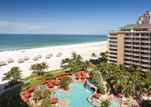 Jw Marriott Marco Island Beach Resort Hotel
