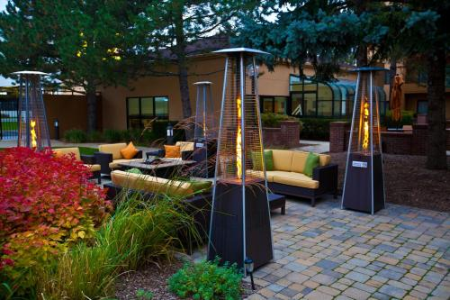 Courtyard By Marriott Chicago O'hare - Park Ridge, IL 60018