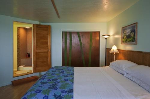 Hale Kai Hawaii Bed & Breakfast - Hilo, HI 96720