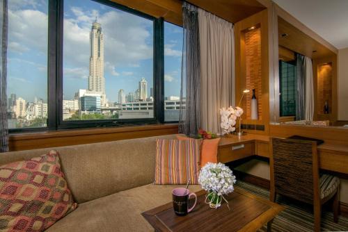 The Sukosol Hotel Bangkok photo 12