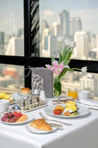 The Sukosol Hotel Bangkok photo 21