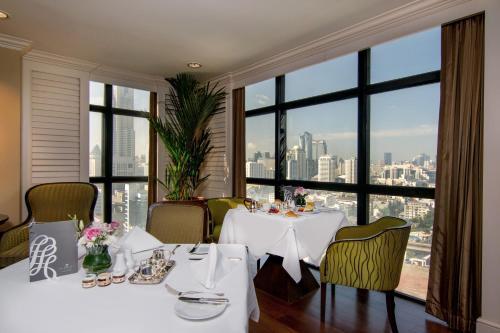 The Sukosol Hotel Bangkok photo 25