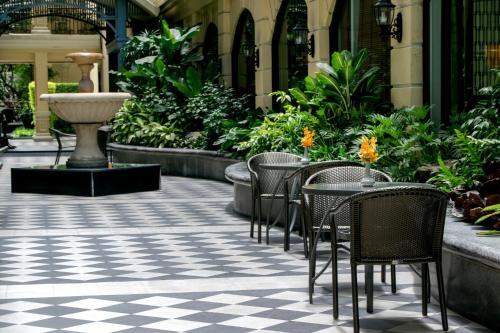 The Sukosol Hotel Bangkok photo 43
