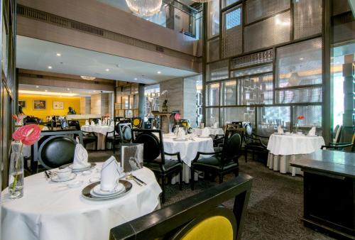 The Sukosol Hotel Bangkok photo 51