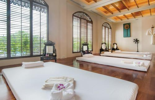 The Sukosol Hotel Bangkok photo 54