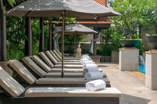 The Sukosol Hotel Bangkok photo 58