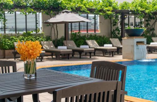 The Sukosol Hotel Bangkok photo 59