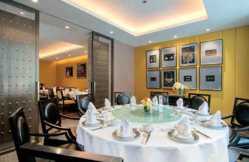 The Sukosol Hotel Bangkok photo 61