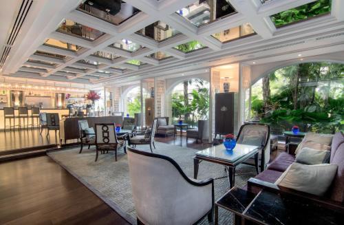 The Sukosol Hotel Bangkok photo 69