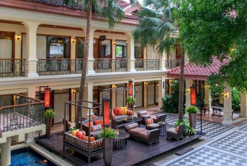 The Sukosol Hotel Bangkok photo 74