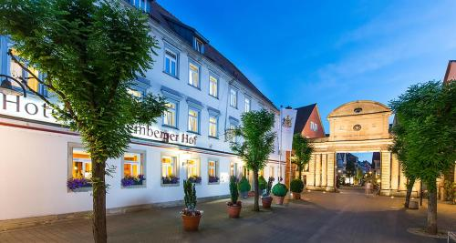 Bild des Hotel Württemberger Hof