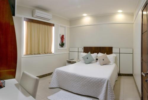 Foto de Benvenuto Palace Hotel