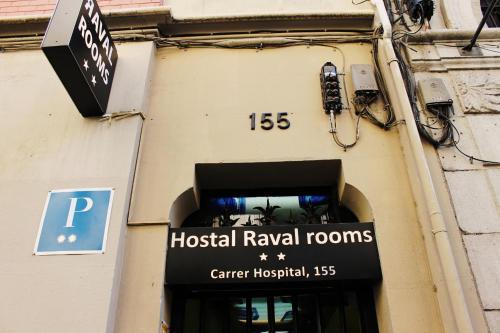 Raval Rooms photo 26