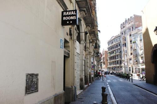 Raval Rooms photo 27