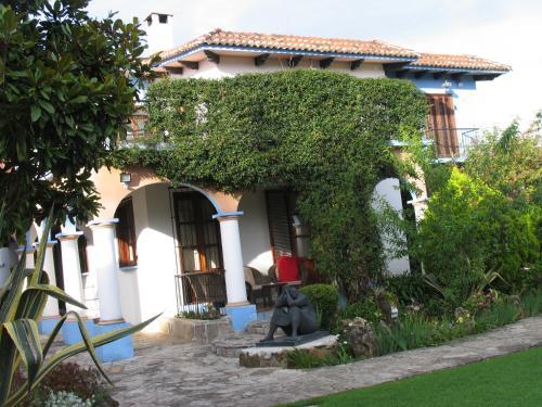 Kukurutz Residencia Photo