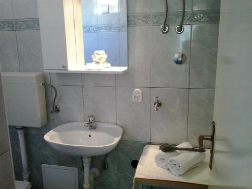 Apartment Anci