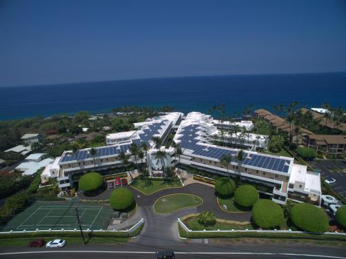 Oceanview Royal Sea Cliff Condo - Kailua Kona, HI 96740