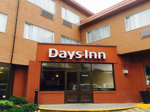 Days Inn By Wyndham Terrace - Terrace, BC V8G 1R1