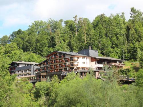 Bild des Ringhotel Mönch`s Waldhotel