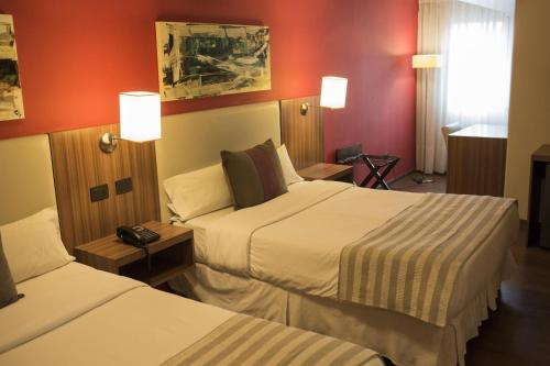 Hotel Bicentenario Suites & Spa Photo