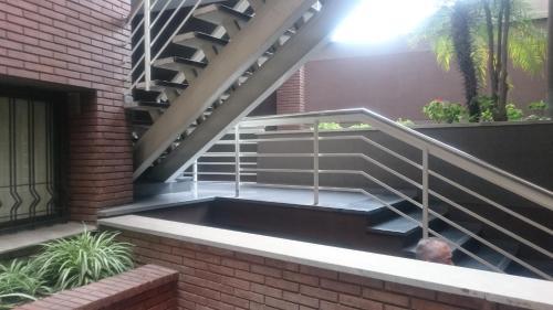 Apartamentos Mendoza Photo