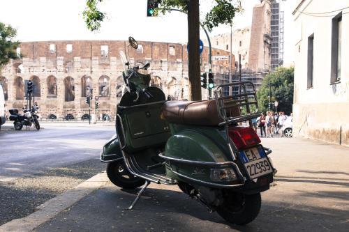 Via Marco Aurelio 47/C, 00184 Rome, Italy.