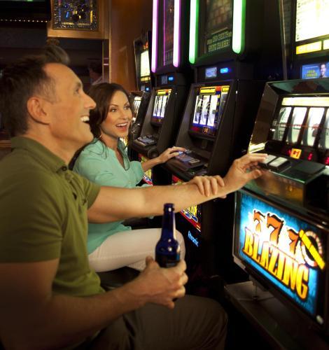 Don Laughlin's Riverside Resort & Casino Photo
