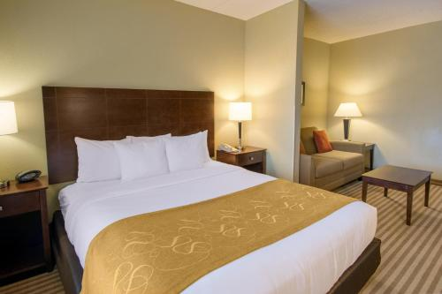 Comfort Suites photo 13