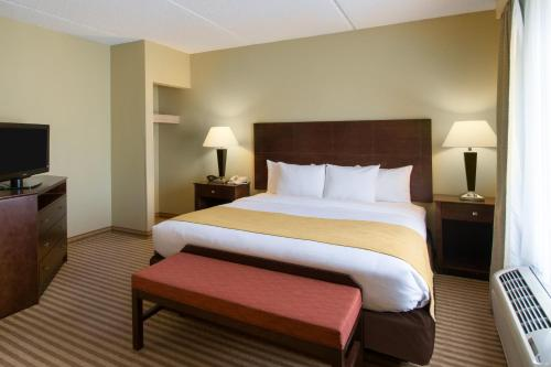 Comfort Suites photo 17