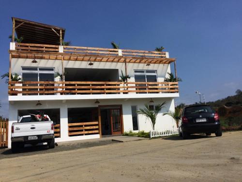 Hotel Ummagumma Photo