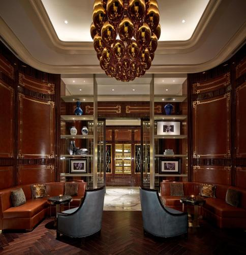 The Ritz-Carlton, Macau photo 22
