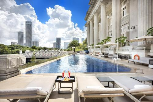 The Fullerton Hotel Singapore photo 14