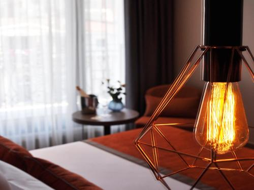 Istanbul Sentire Hotels & Residences ulaşım