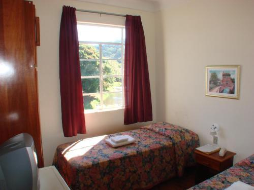 Foto de Casa da Ponte Hotel