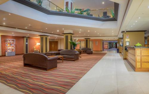 Hilton Blackpool photo 9