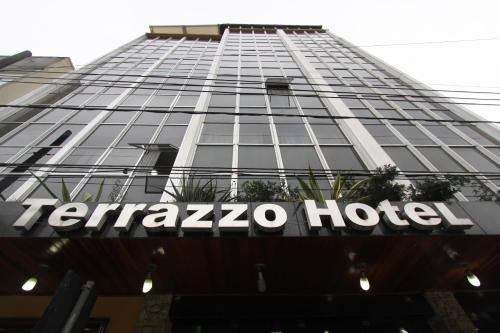 Foto de Terrazzo Hotel