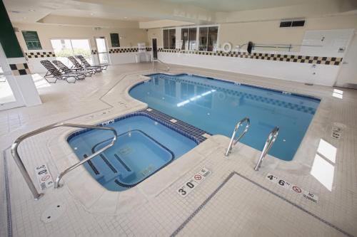 Hilton Garden Inn - Elko Photo