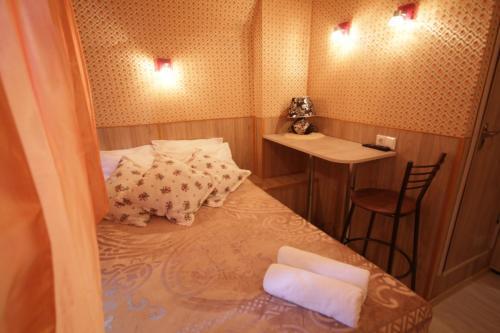 Отель Серебряный Двор, Москва
