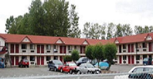 Sunshine Motel - Fife, WA 98424