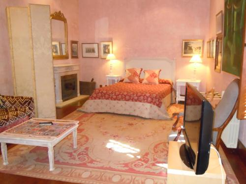Superior Double or Twin Room Palacio Chaves Hotel 10
