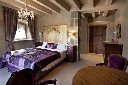 Superior Room La Vella Farga Hotel 21