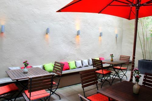 Hotel Casa Colonia Photo