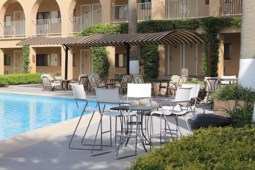 Hotel Santa Fe Photo
