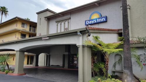 Days Inn Buena Park Photo