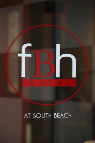 FBH Fashion Boutique Hotel Photo