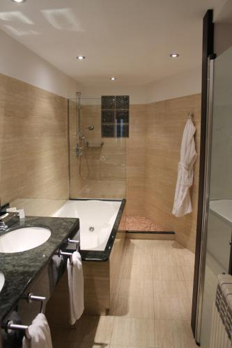 Superior Double Room Can Xiquet 10